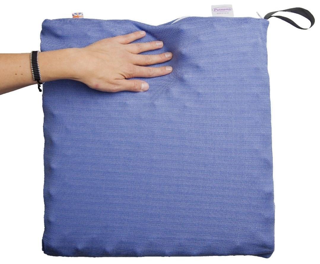 Sero Pressure Cushion Coccyx Cut Out