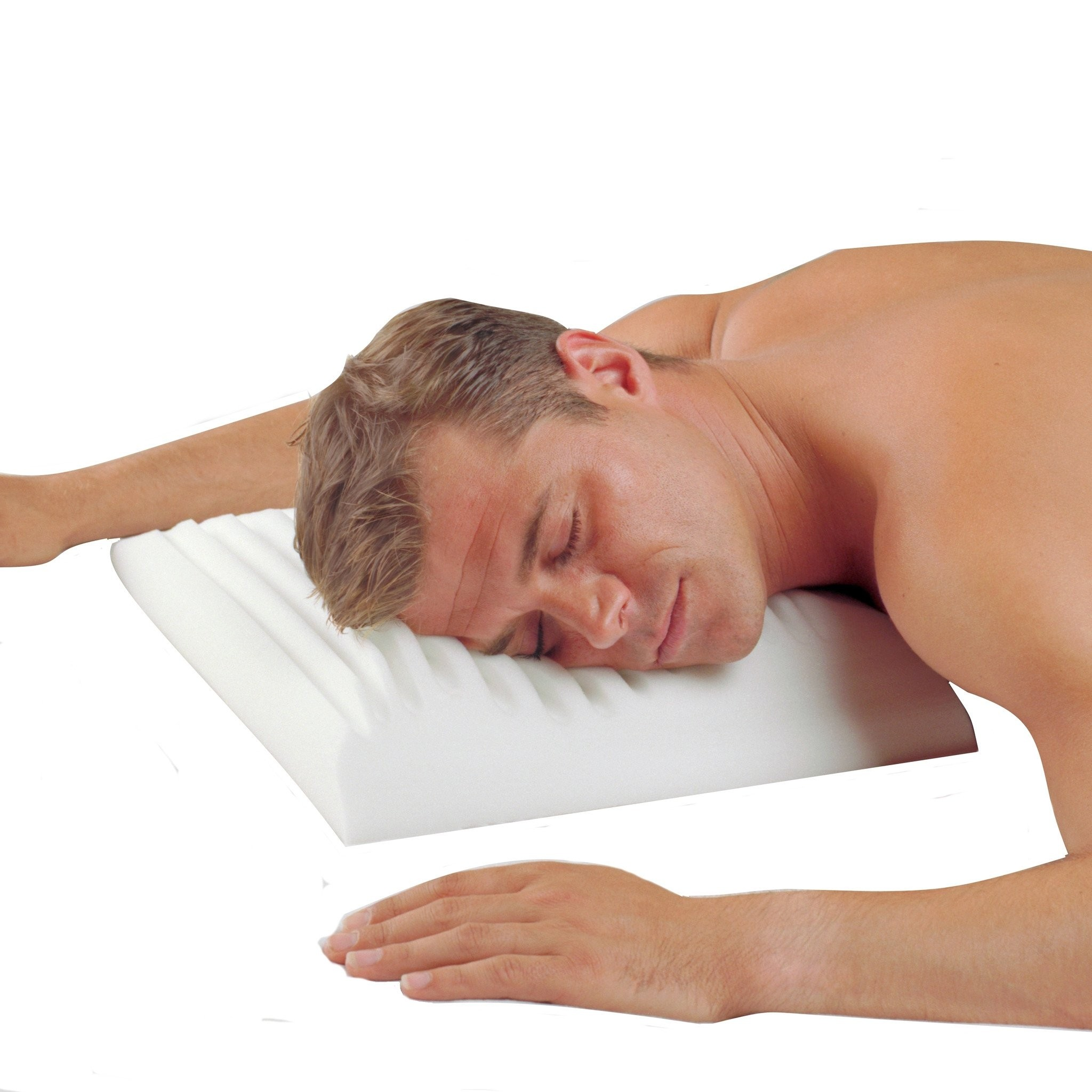 Pillow for Front Sleeper