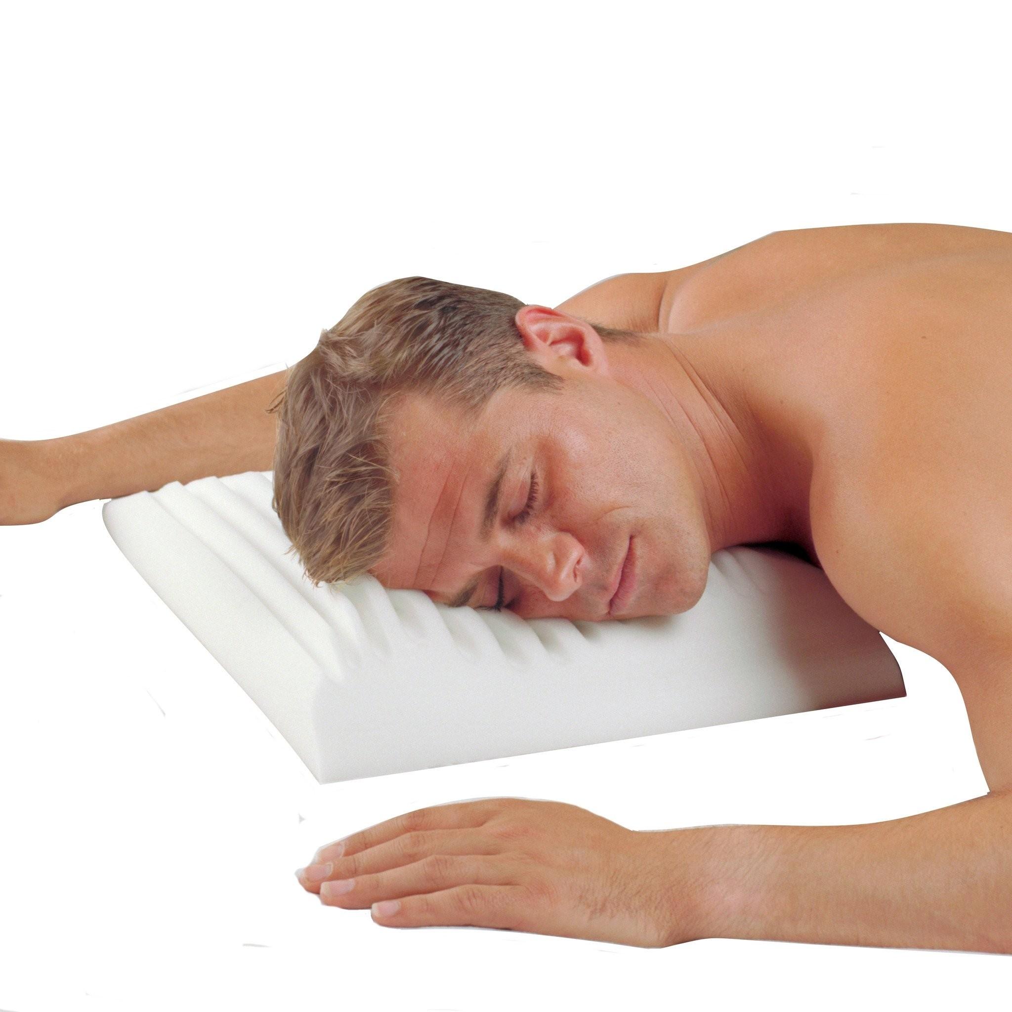 Pillows for Front Sleepers | Soak&Sleep